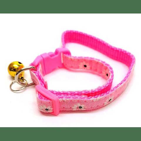 Collares ajustables para perro/gato.