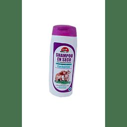 Sanitario. Shampoo seco (100 gr) para cachorro (perro/gato)
