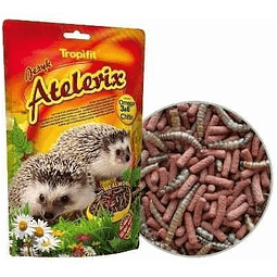 Tropifit Atelerix 300 Gr. Erizo