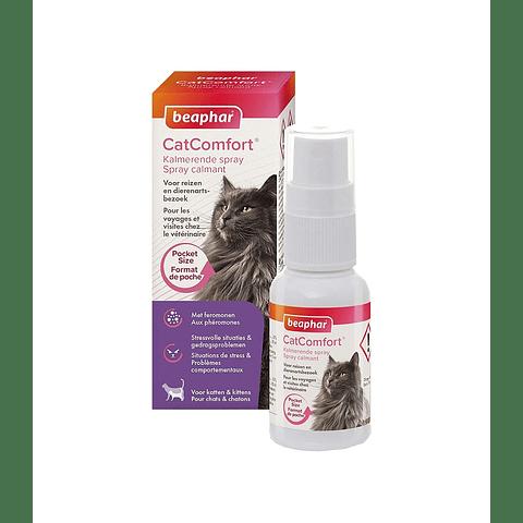 CatComfort tranquilizante para gatos