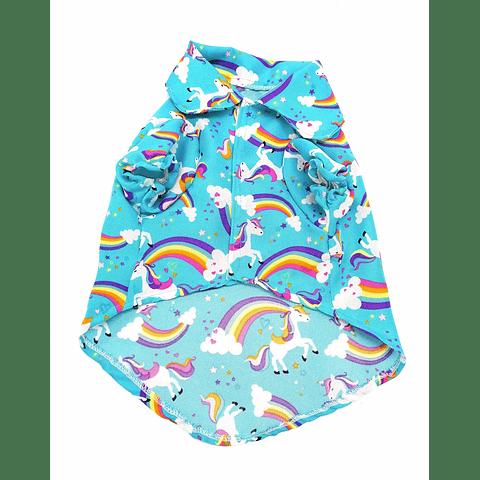 Blusas de verano para perrita o gata Talla S - XL