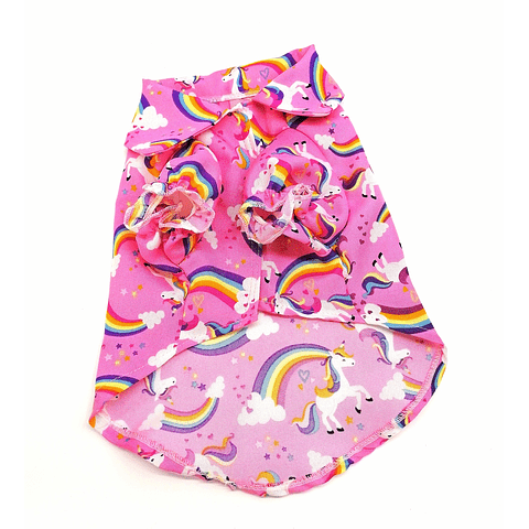 Blusas de verano para perrita o gatita.