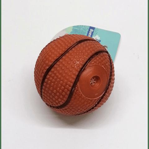 Pelota de goma deportes