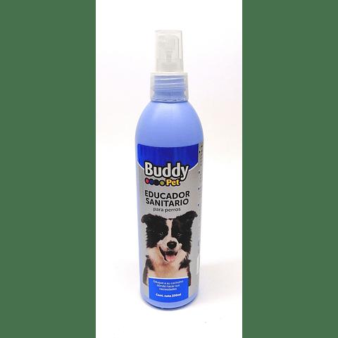 Repelente Buddy Pet. Educador para perros.