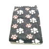 Manta de polar, 50x70 cms, para perro/gato.