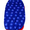 Ropa. Polar de 75 cms de largo para perro/gato. cod 32
