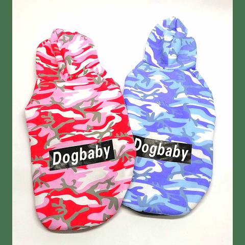 Polerón Dog Baby