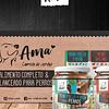 Alimento húmedo completo y balanceado para perro AMA formato 400 g.