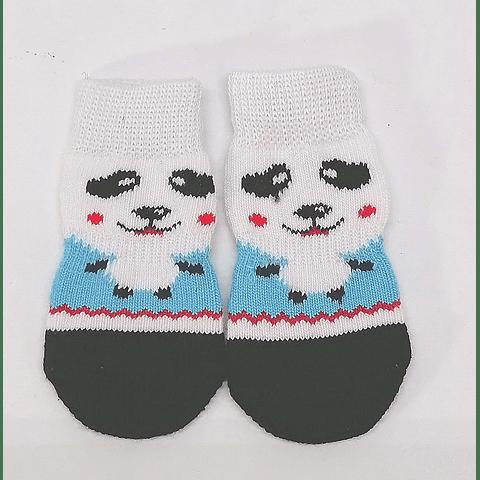 calcetín talla XL