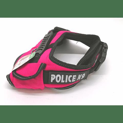 Arnés Police k9