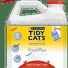 Arena Tidy Cats Purina 7 lts