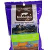 Snack galletas Indómito para perros. ( Avena, Blueberry, Manzana jengibre)