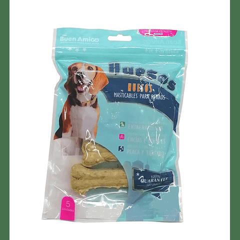 Snack galletas  para perro.