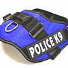 Arnés Police XL y XXL