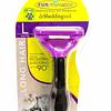 Cepillo Furminator para gatos.