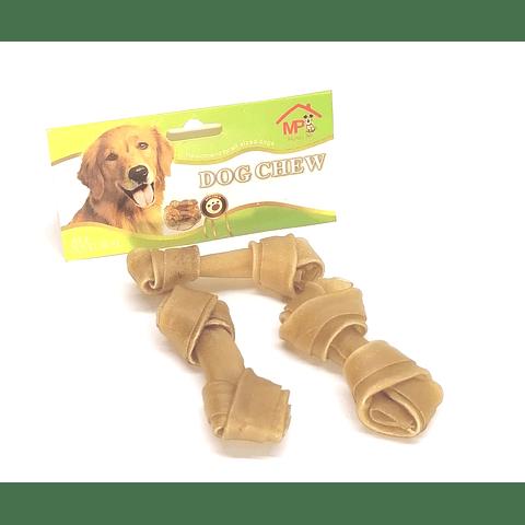 Snack. Huesitos de Cartilago para perritos.