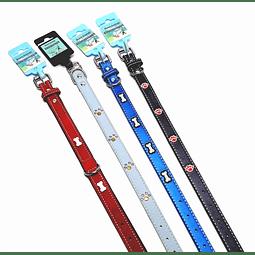 Collares en diferentes diseños (42 cms largo)