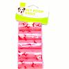 Rollos de bolsas para excremento (5 unds)