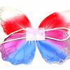 Disfraz alas de mariposa para mascotas