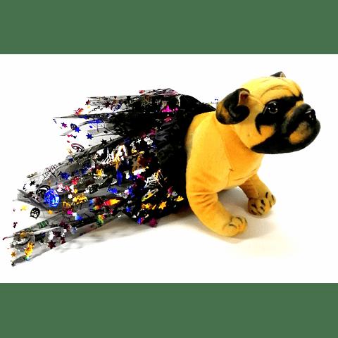 Falda Tutu Halloween para mascota