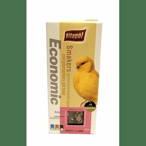 Snack Vitapol Canario