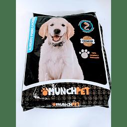 Alimento balanceado (8 kg)  para cachorro