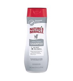 Champú Hipoalergénico Natures Miracle 475ml