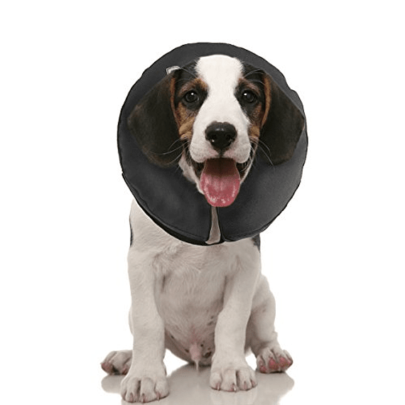Collar Inflable Post Operatorio 15-25cms SM