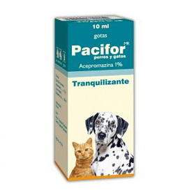 Pacifor 10ml