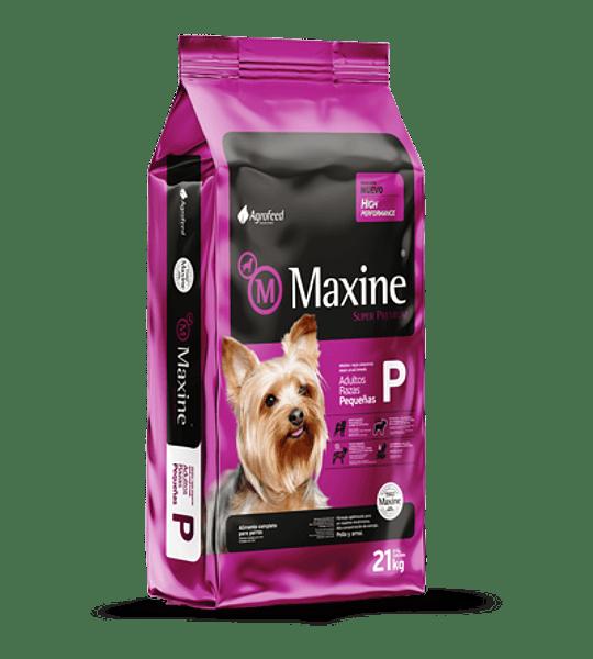 Maxine Adulto Raza Pequeña 7.5kgs