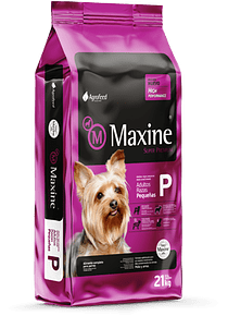 Maxine Adulto Raza Pequeña 7.5kgs NUEVO