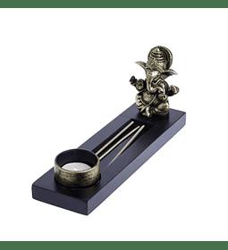 PortaIncienso Ganesha
