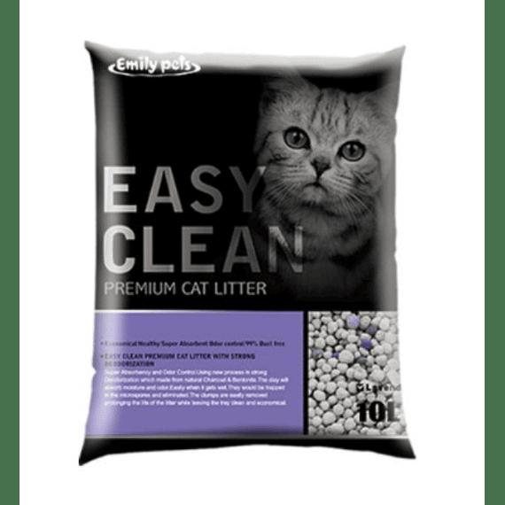 Arena Easy Clean 8kgs Aromática