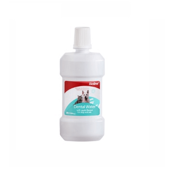 Dental Water 300ml Bioline