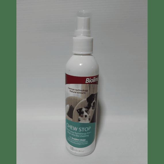 Chew Stop Bioline 120ml (Antimordidas)
