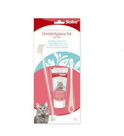 Kit Dental de gato