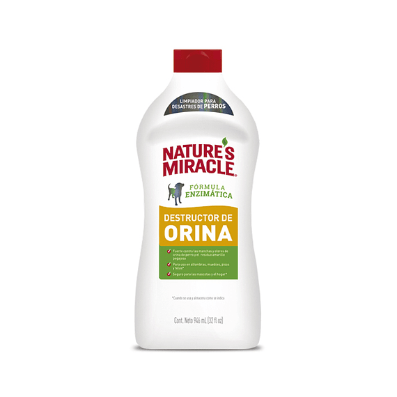 Destructor de Orina 946ml Natures Miracle