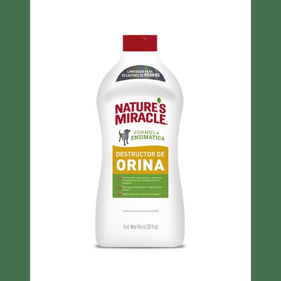 Destructor de Orina 946ml Natures Miracle
