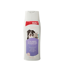 Champú Calming Bioline 250ml