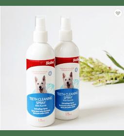 Spray Limpieza Dental 175ml Bioline