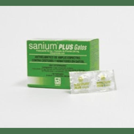 Sanium gato 2comp 4kg