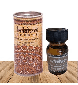 Aceite Chocolate 15ml Krishna Scents