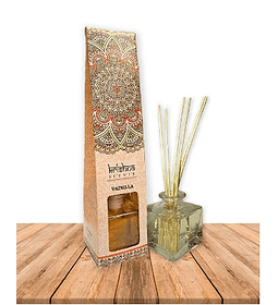 Difusor de aroma Vainilla Krishna Scents