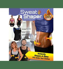 Modeladora Sweat Shaper Women