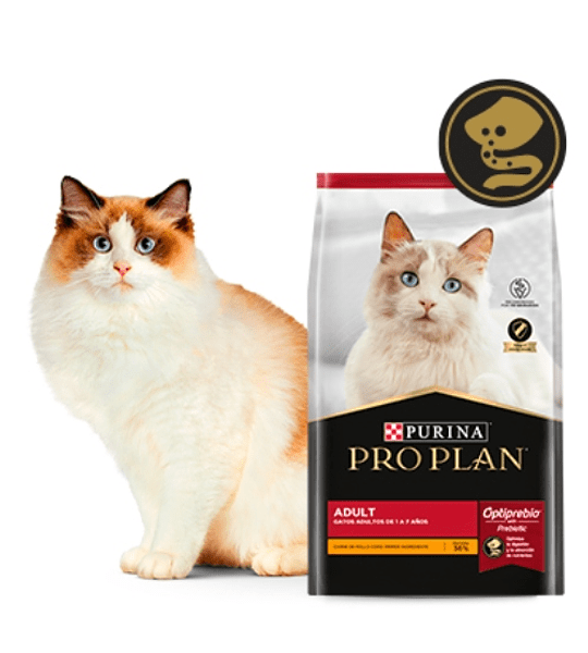 Proplan Felino Adulto 7.5kgs