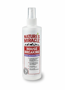 Educador Sanitario Housebreaking Nature´s Miracle 236ml