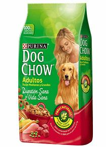 DogChow Adulto Raza Media-Grande 8KGS