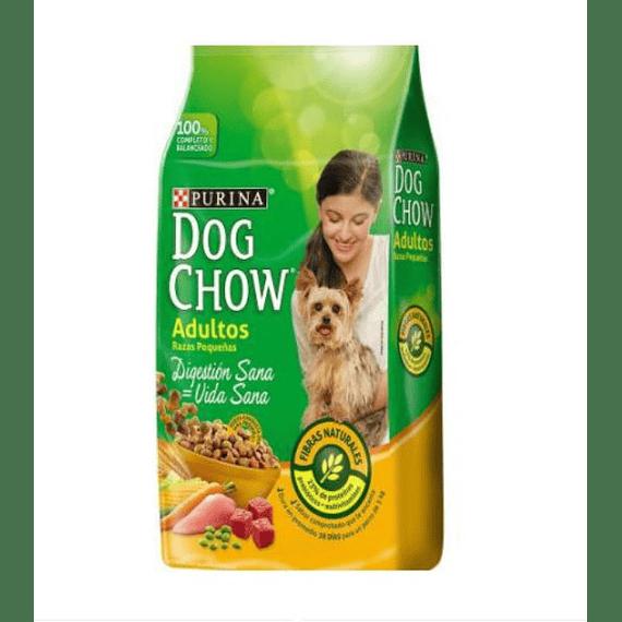 DogChow Adulto Raza Pequeña 8kgs