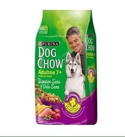 DogChow Edad Madura 18kgs