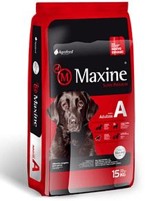 Maxine Adultos 15kgs